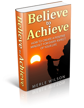 Believe-to-Achieve